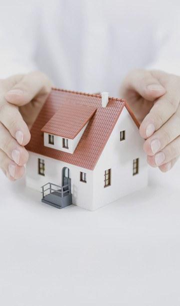 Сфера жилищного права