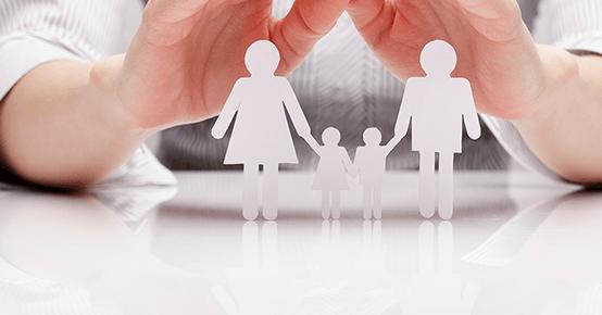 Сфера семейного права